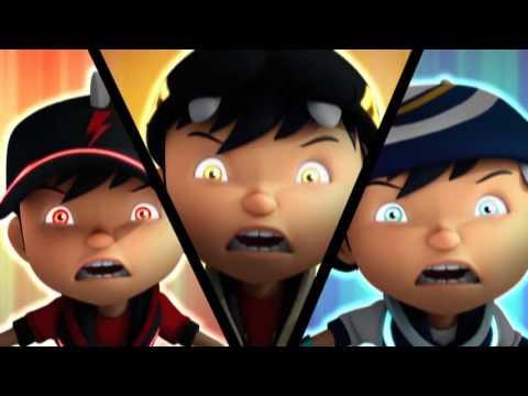 BoBoiBoy 2 episode 13