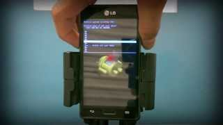Hard Reset LG Optimus L7 P705 Como Formatar, Desbloquear