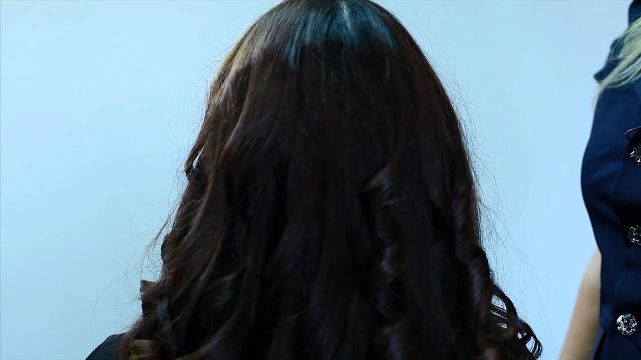 Hair Style On Youtube