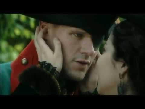 Best Kisses in Historical TV Series - Part 2