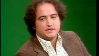 John Belushi 1st Audition SNL Screen Test [DB.T.MPG2.AC3