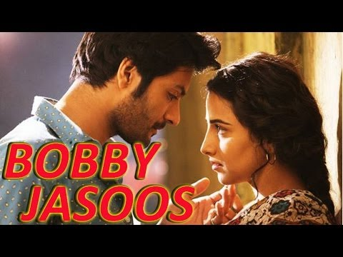 Bobby Jasoos | Full Movie Review | Vidya Balan, Ali Fazal, Arjun Bajwa, Supriya Pathak