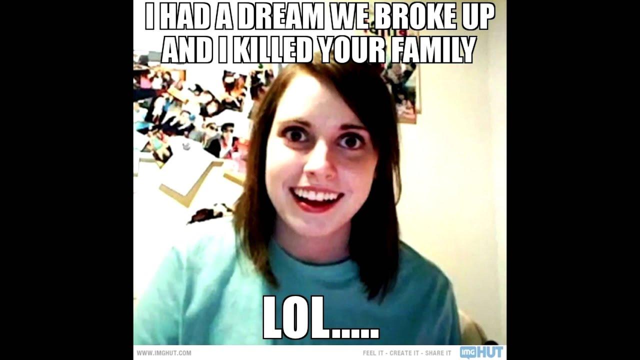 crazy girl meme wwwimgkidcom the image kid has it