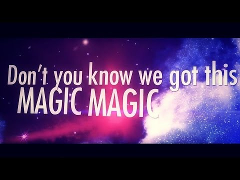Tiffany Alvord - Magic (Lyric)