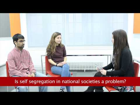 Round Table with the LSESU Anti-Racism Candidates 2014