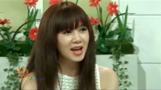 """""""Luôn bên gia đình"""" vợ chồng ca sĩ Lý Hải & Minh Hà  - Vui Sống Mỗi Ngày [VTV3 – 11.05.2015]"""