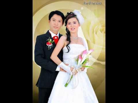 Ảnh cưới Anh Tuấn - Minh Hằng 13/11/2011