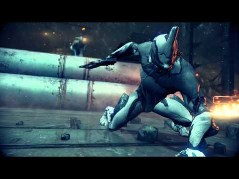 Warframe Open Beta Launch Trailer