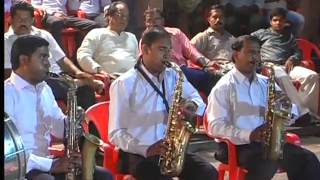 Ekvira Aai Tuzi Palukhi Go By Bhartiya Kala Circle Brass