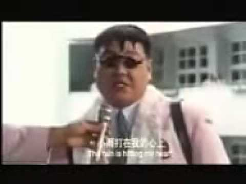 Clip phim cực hài, cực vui nhộn của Thích Tiểu Long