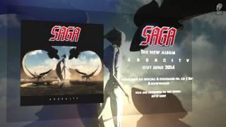 SAGA 'Let It Slide' From The New Album Sagacity