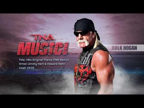 TNA: 2010 Hulk Hogan Theme (nWo Original Theme) [TNA Remix]   Music Video