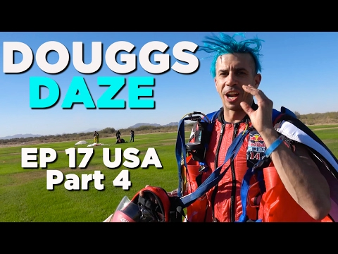RED BULL ACES | DOUGGS DAZE | EP17