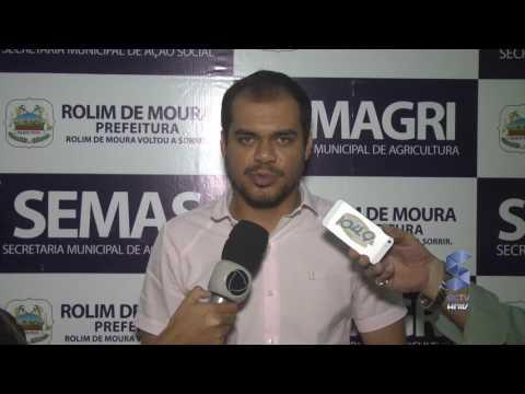 DEPUTADO EXPEDITO NETTO VISITA ROLIM DE MOURA