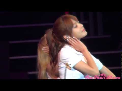 [Fancam] 120702 K-POP NATION CONCERT in MACAO Genie SNSD Sooyoung