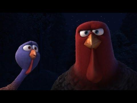 'Free Birds' Trailer
