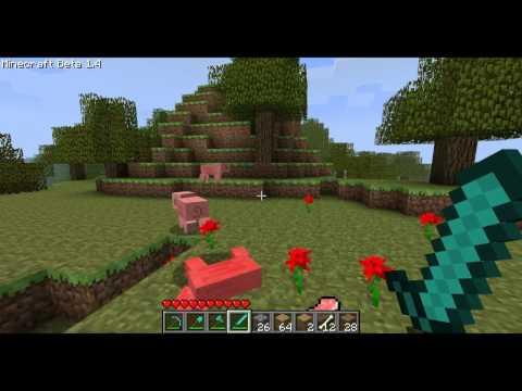 11 - Aventuras em Minecraft - Update 1.4 - YouTube, Obrigado por assistir, algumas informações basicas sobre o canal: Site: http://www.randonsplays.com.br Twitter: http://twitter.com/randonsplays Facebook: htt...