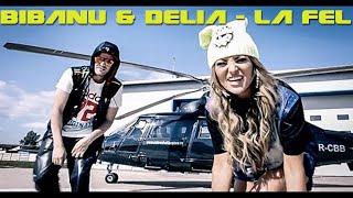 Bibanu MixXL & Delia - La fel