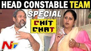 Head Constable Venkatramaiah Team Chit Chat