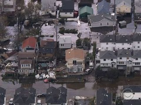 Sandy victims face skyrocketing flood insurance