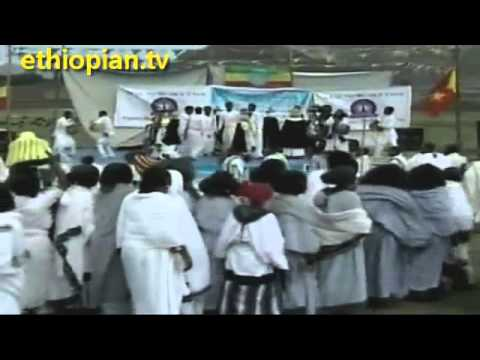 Tigrigna Music Live from Korem, Ethiopia