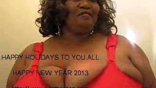 HOLIDAY NEW YEAR 2013 NORMA STITZ