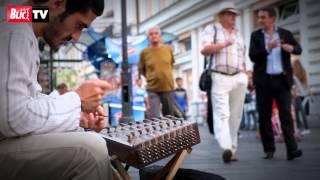 Zvuci beogradskih ulica