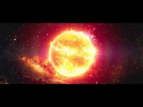 "Go-qualia - Betelgeuse (MUSIC VIDEO) from ""Xeno"""