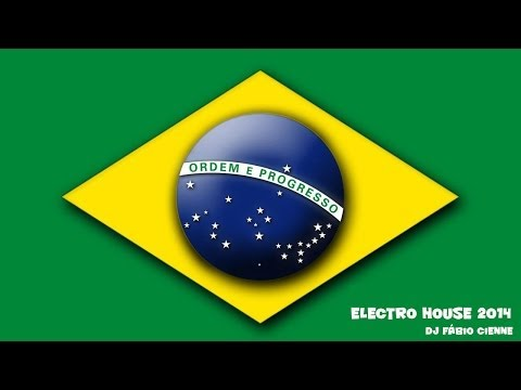 TOP BALADA 2014 - DANCE, ELECTRO and HOUSE - SET MIX #14 - Dj Fábio Cienne