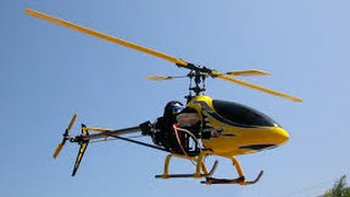 Fixing Your RC Helicopter The Basics + Tips / Tricks