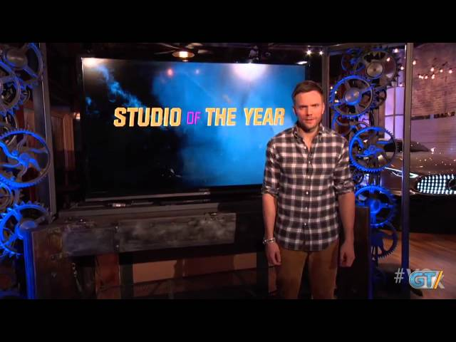 VGX 2013: Studio of the Year Award