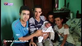 فيديو حصري في قلب منزل الرضيعة اللي تولدات فالطوبيس بمراكش..وهاشنو سماوها +تصريحات | بــووز