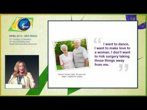MIPR Conference: The patient experience: what patients think and care about - Julie Fleshman