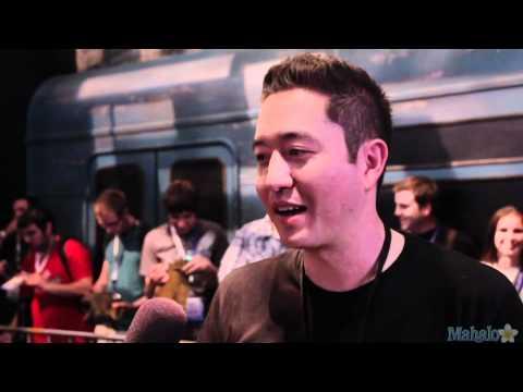 Видео-интервью [ENG] + геймплей [новое]