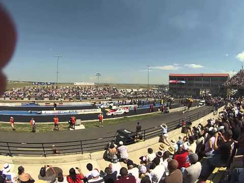 T/F funny cars in Denver CO