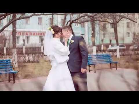 Оля и Денис...25 апреля 2015