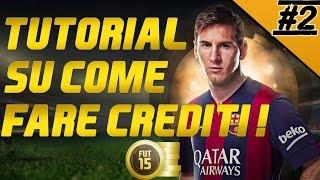 FIFA 15 Ultimate Team TUTORIAL COMPRAVENDITA #2 Come