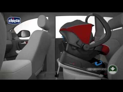 Chicco Isofix Base - Auto Fit : Video Review and How To Guide | www.Online4Baby.com