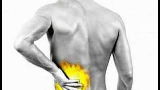 Leczenie bólu pleców!