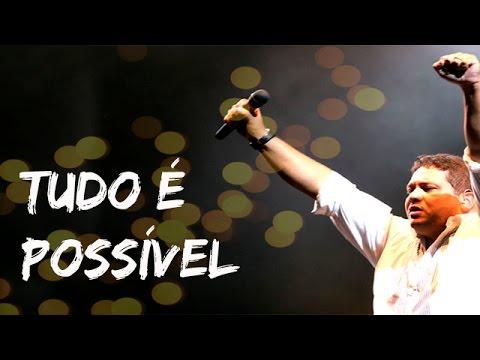 04 Tudo É Possível - Fernandinho Ao Vivo - HSBC Arena RJ