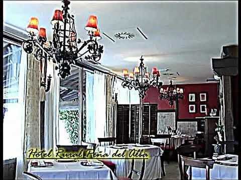 Hotel Rural Peña del Alba.m2v