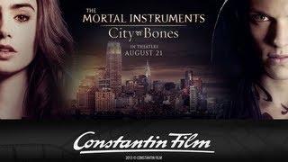 THE MORTAL INSTRUMENTS: CITY OF BONES Official Trailer #3
