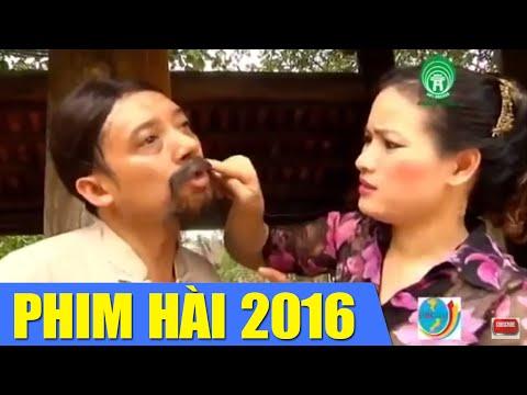 Phim Hài 2016 | Kiếp Lông Bông Full HD | Phim Hài Chiến Thắng Mới Nhất