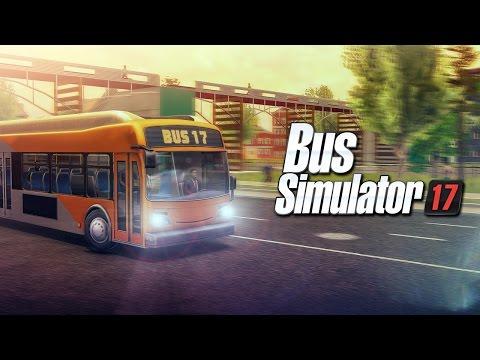 Скачать игру bus simulator 17 на андроид