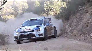 Vid�o WRC Rallye Catalunya - 2013 - HD par Turbo (3604 vues)