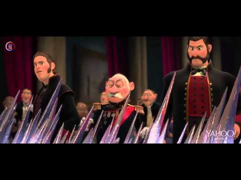 Frozen (2013) - Trailer Vietsub「YeahHD.com - 2Pi.VN」