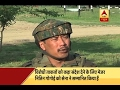 Major Leetul Gogoi saved 12 lives by tying stone pelter to military vehicle