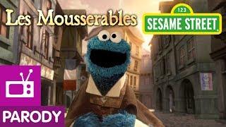 Sesame Street: Les Misérables