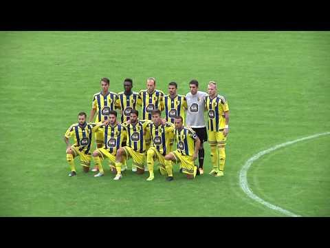 Copertina video Trento - Caravaggio 0-1