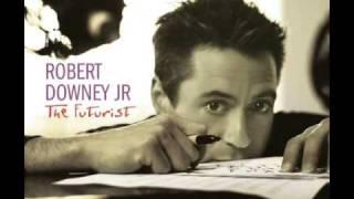 Robert Downey Jr. Hannah